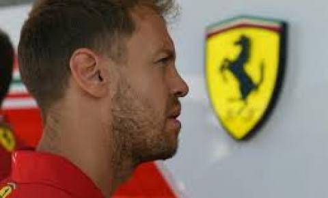 Chefe da Ferrari compara Vettel e Schumacher e diz acreditar no título