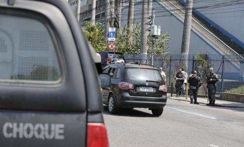 Militares fazem operação para desativar UPP do São Carlos