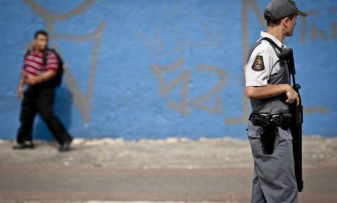 São Paulo amplia uso de fuzil pela Polícia Militar