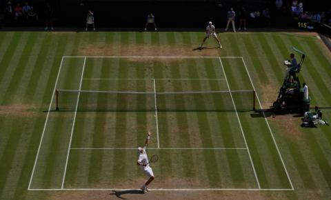 Para evitar jogos intermináveis, Wimbledon altera regra do 5° set