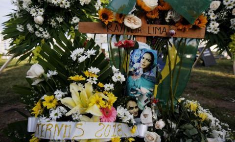 Homem que matou brasileira na Nicarágua é condenado a 15 anos