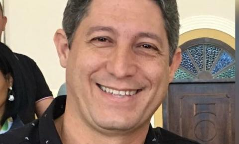 Prefeito Fabiano Lopes Bueno é afastado temporariamente do cargo