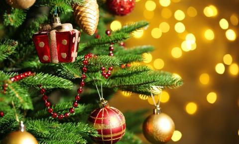 Sorteio dos prêmios da Campanha Cultural Natal Mágico da ACISC será dia 28