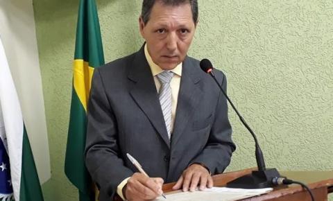 Germano assume a Prefeitura de Siqueira Campos