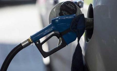 Petrobras mantém preço da gasolina nas refinarias em R$ 1,62