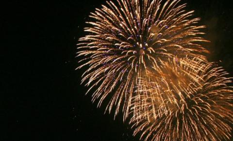 Com ou sem barulho, fogos de artifício batem recorde de vendas neste fim de ano
