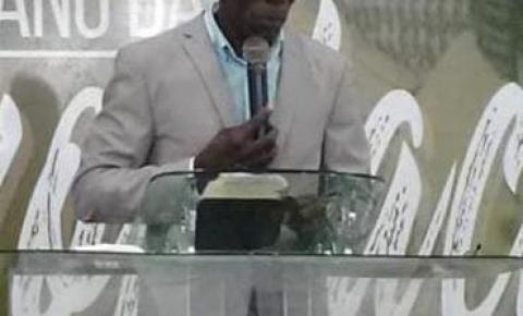 Pastor é assassinado em Maricá