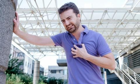 Ansiedade, refluxo, pânico: 8 causas de dor no peito que não são infarto