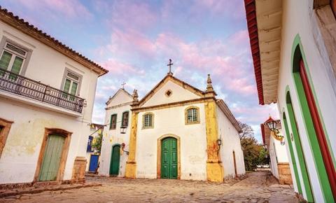 3 cidades históricas brasileiras para conhecer com o seu filho