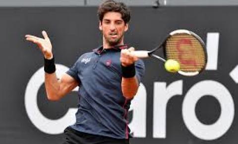 Thomaz Bellucci estreia com vitória sobre bósnio em Challenger na Itália