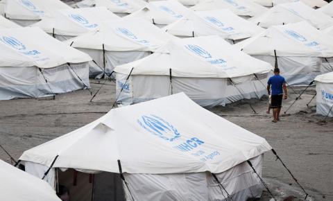 Projeto formaliza escritório da ONU para refugiados no Brasil