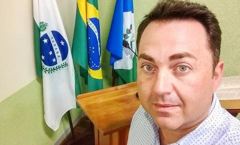 Siqueira Campos - Paulão apresenta indicação solicitando informações sobre o Castramóvel