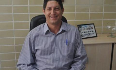 Fabiano Lopes Bueno, o Bí é reconduzido ao cargo de prefeito pelo TJ