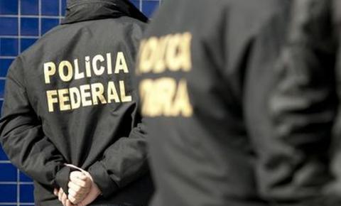 PF prende duas pessoas em operação contra tráfico de animais