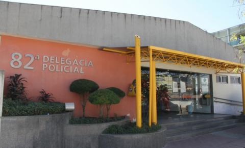 Criança é atingida por bala perdida em Itaipuaçu