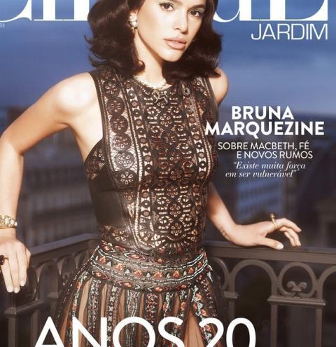 Bruna Marquezine reflete sobre vida, fama e saúde mental: