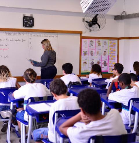 Defensoria do Rio pede proibição de operações policiais perto de escolas