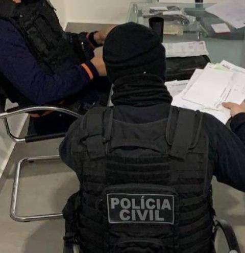 Polícia Civil investiga fraude à licitação de obras em unidades de saúde