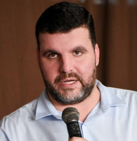 "Pedro Lupion está na lista ""Elite Parlamentar 2021"" da Arko Advice"